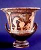 Cratere - Museo della ceramica di Caltagirone  - Caltagirone (4369 clic)