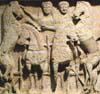 Metopa proveniente da Selinunte  - Selinunte (6912 clic)