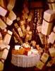 La preparazione del caciocavallo ragusano  - Ragusa (3579 clic)