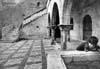 Siracusa, Ortigia, cortile di Palazzo Gargallo  - Siracusa (12177 clic)