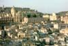 Noto (SR), il centro urbano e la Cattedrale  - Noto (8194 clic)