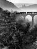 Ibla, dalla Valle del S.Leonardo  - Ragusa (10000 clic)