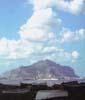 Monte Pellegrino - Golfo di Palermo  - Palermo (3640 clic)