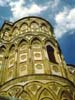 Duomo - particolare esterno dell'abside - Monreale (PA)  - Monreale (5823 clic)