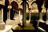 Duomo - fontanina del chiostro - Monreale (PA)  - Monreale (2668 clic)