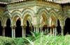 Duomo - chiostro - Monreale (PA)  - Monreale (2555 clic)