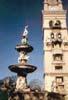 Duomo di Messina e fontana del Montorsoli  - Messina (3471 clic)