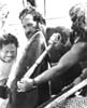 Isole Egadi - la tonnara di Favignana - La Mattanza  - Favignana (2277 clic)