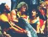 Isole Egadi - la tonnara di Favignana - La Mattanza  - Favignana (2652 clic)