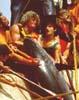 Isole Egadi - la tonnara di Favignana - La Mattanza  - Favignana (8327 clic)