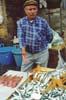 Il mercato del pesce di Catania  - Catania (5911 clic)