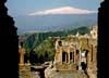 Taormina (ME) - Teatro greco  - Taormina (6651 clic)