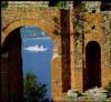 Taormina (ME) - Teatro greco  - Taormina (6029 clic)