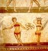 Mosaici di Villa Romana del Casale  - Villa romana del casale (4279 clic)