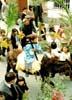 Monterosso Almo (RG) - Domenica delle Palme  - Monterosso almo (6122 clic)