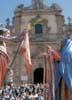 Modica (RG) - Maronna Vasa Vasa - Domenica di Pasqua  - Modica (3228 clic)