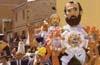 Barrafranca (EN) - Domenica di Pasqua  - Barrafranca (8004 clic)