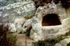 Caltagirone (CT), necropoli  - Caltagirone (3051 clic)