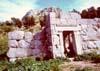 Cefalù (PA), tempio pre-ellenico di Diana  - Cefalù (2641 clic)