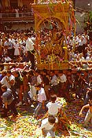 Festa di San Bartolomeo  - Giarratana (5257 clic)