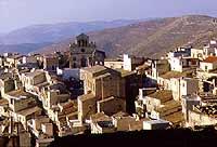 Panorama  - Monterosso almo (2240 clic)