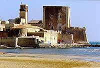 Torre Cabrera  - Pozzallo (17389 clic)