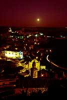 Ragusa Ibla di notte  - Ragusa (2878 clic)