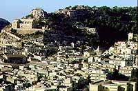 Panorama  - Scicli (2360 clic)