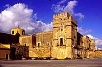 Castello di Acate  - Acate (5400 clic)