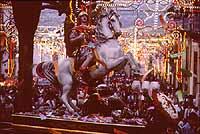 Festa di San Giorgio  - Ragusa (2839 clic)