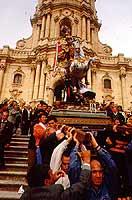Festa di San Giorgio  - Modica (11941 clic)