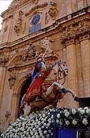 Festa della Madonna delle Milizie  - Scicli (2720 clic)