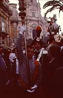 Festa di San Giorgio  - Ragusa (2422 clic)