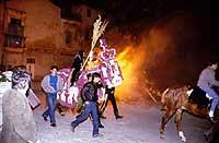Cavalcata di San Giuseppe  - Scicli (5550 clic)