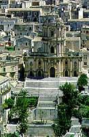 Duomo di San Giorgio  - Modica (2247 clic)