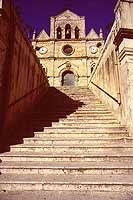 Chiesa Madre  - Monterosso almo (2251 clic)