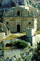 chiesa di san matteo  - Scicli (2349 clic)