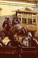 Festa di San Giorgio  - Ragusa (2489 clic)
