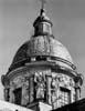 Cupola della Chiesa del Carmine - (PA)  - Palermo (2591 clic)