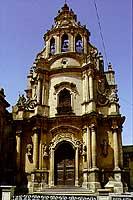 Chiesa di San Giuseppe  - Ragusa (3949 clic)