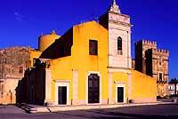 Chiesa di San Vincenzo  - Acate (7153 clic)