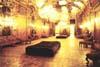 Palazzo Ganci - La sala da ballo - (PA)  - Palermo (20823 clic)