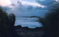 Isola delle Correnti - Naufragio -  1958  - Portopalo di capo passero (2211 clic)