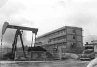 Palazzo della Gulf Oil - Ragusa -  1959  - Ragusa (2110 clic)