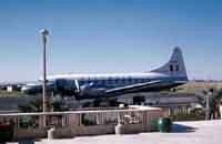 Aeroporto di Fontanarossa -  Catania - 1956  - Catania (4659 clic)
