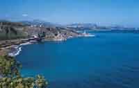 Costa di Termini Imerese - 1956  - Termini imerese (5584 clic)