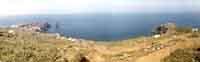 Pantelleria - Cala Levante - 1970  - Pantelleria (2259 clic)