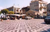 Bar S.Giorgio uno dei più antichi bar di Castelmola  - Castelmola (10851 clic)