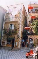 Bar Turrisi  - Castelmola (10191 clic)