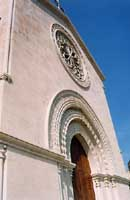 Duomo  - Castelmola (5760 clic)